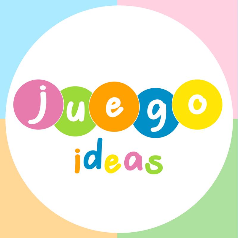 12 Juegos Para Niños De 1 A 2 Años Juegoideas